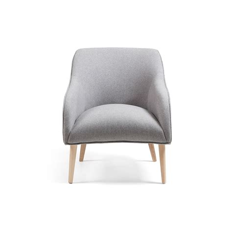 Designer Armchair by Modern Design Armchair With Wooden Legs Fan