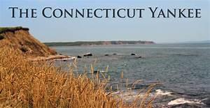 The Connecticut Yankee Blue Crab Bonanza