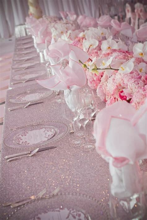 idee deco mariage pas cher idee deco de table mariage pas cher
