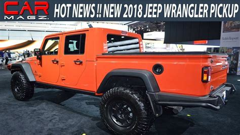review  jeep pickup diesel specs car review