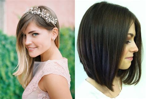 Bridesmaid hairstyles 2018: Inspiration, tendencies, tips