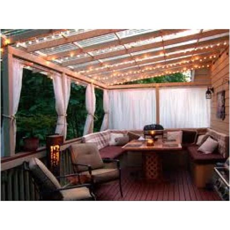 i want this for our future second story deck places