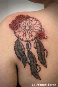 Attrape Reve Tatoo : 135 best images about tatouage on pinterest hammer tattoo blue jay tattoo and french ~ Nature-et-papiers.com Idées de Décoration