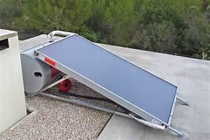 Warmwasser Solar Selbstbau : solarenergie und erneuerbare energien ~ Orissabook.com Haus und Dekorationen