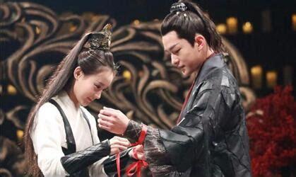 中国 ドラマ バンビ と 影