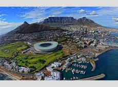 Cape Town, South Africa wallpaper #17856