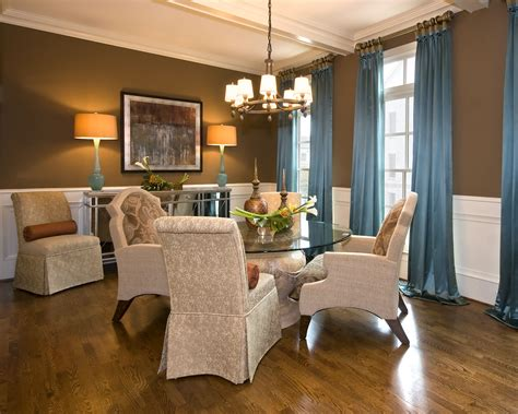 Drapery Treatments by Are Window Treatments Worth The Investment