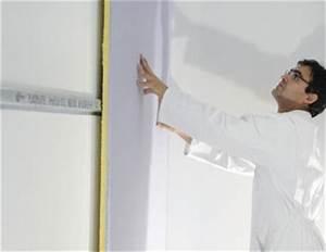 Isolation Mur Interieur Mince : acoustique la minceur en r novation solutions isolation ~ Dailycaller-alerts.com Idées de Décoration