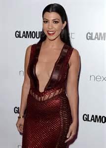 Kourtney Kardashian Pregnant Instagram