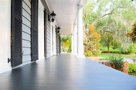 porch paint colors porch flooring aeratis porch flooring