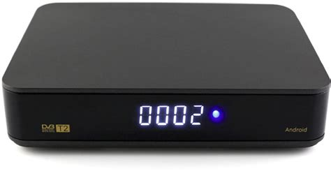 android set top box tx95d android set top box with amlogic s905d soc dvb t2
