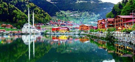 Trabzon Tours