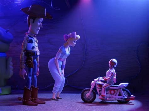 Movie Review Toy Story 4