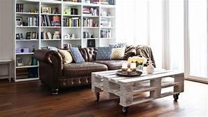 Wohnzimmer Industrial Style : wohnzimmer einrichten exklusive wohnideen westwing ~ Whattoseeinmadrid.com Haus und Dekorationen