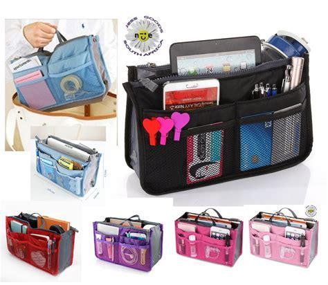Portable Bag Organiser ? Jess Goods South Africa