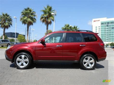 subaru forester red 2018 subaru forester xt premium on red subaru forester xt