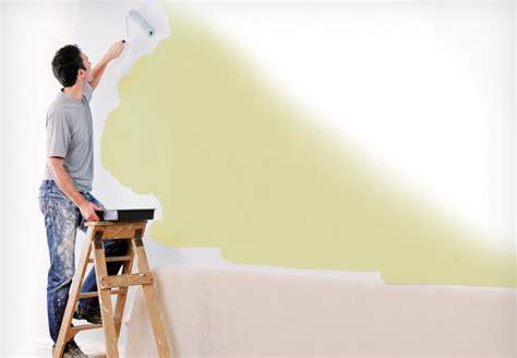 Streichen Farbe by Die Richtige Farbe F 252 R Jeden Zweck Infos Und Tipps
