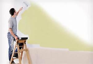 Badezimmer Farbe Wasserfest : die richtige farbe f r jeden zweck infos und tipps ~ Markanthonyermac.com Haus und Dekorationen