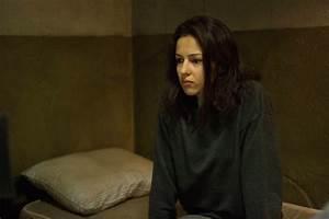'The Americans': Annet Mahendru Talks Nina's ...