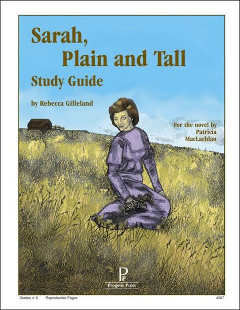 17 Best Images About Sarah Plain And Tall On Pinterest  Reading Response, Activities And Any Book
