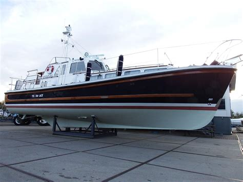 Zeewaardige Motorboot by 1972 Nelson 45 Power Boat For Sale Www Yachtworld