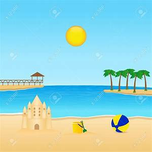 Animated Beach Clip Art Pictures to Pin on Pinterest ...