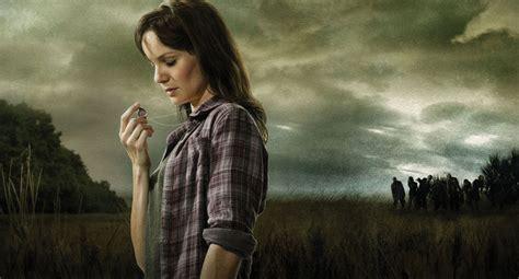 Q&a With Walking Dead's Sarah Wayne Callies ( Lori Grimes