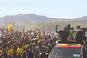 Zimbabwe: Six issues that must be fixed for elections to ...