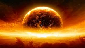 RED GIANT WILL DESTROY EARTH IN A FIREY HELL - Science Vibe