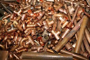 copper recycling  public commercial scrap metal buyer  container service public cash