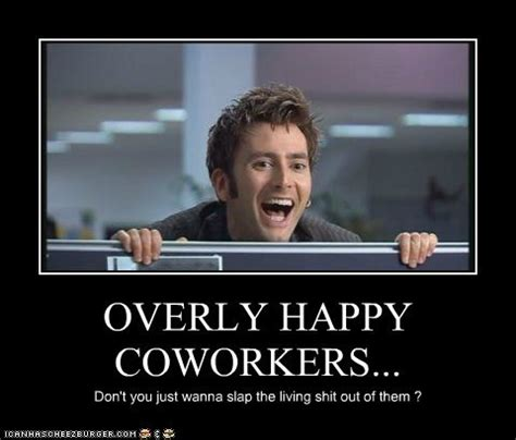 Crazy Coworker Meme - the 8 types of coworkers you love to hate strong suit
