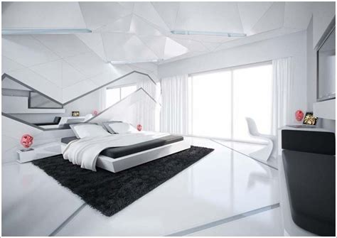10 futuristic bedrooms that will you say architecture design