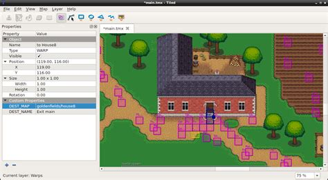 Tiled Map Editor Terrain by Tiled Map Editor