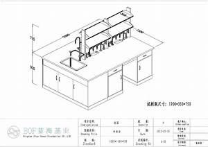 Laboratory Instrumentation-chemical Lab Table (physical