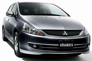 Mitsubishi Grandis 2003-2006 Service Repair Manual
