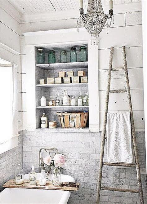 amazing shabby chic bathroom ideas noted list