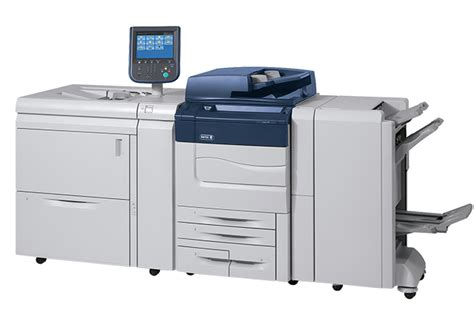 Xerox Color C60/c70 Printer With Multifunction Features