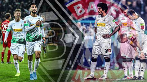 Today / 4:30 pm build a bet. Bayern-Schreck Borussia Mönchengladbach: Mythos oder ...
