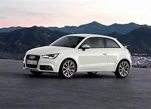 Audi A1 2012 : 2012 audi a1 photos informations articles ~ Gottalentnigeria.com Avis de Voitures