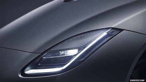 jaguar  type  sport headlight hd wallpaper