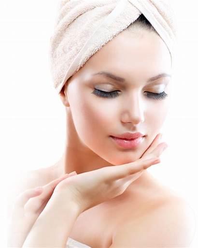 Beauty Woman Salon Hair