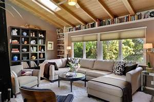20 Elegant And Functional Living Room Design Ideas With