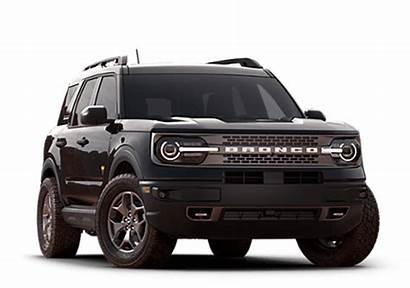 Bronco Sport 2021 Ford Badlands Bend Specs