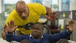 3840x2160 Dwayne Johnson And Kevin Hart In Central ...