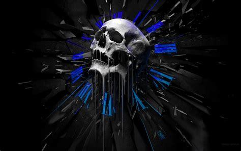 Harley Davidson Skull Wallpaper Full Hd Cuteclipart Xyz