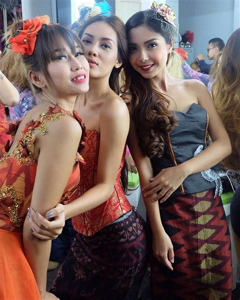 10 Types Of Indonesian Girls Who Never Date Foreigners