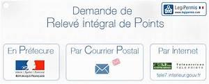 Permis De Conduire Nombre De Points : telepoint consulter son solde de points du permis legipermis ~ Medecine-chirurgie-esthetiques.com Avis de Voitures