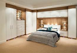 Fitted Bedroom Design by Fitted Wardrobes Ideas Modern Magazin