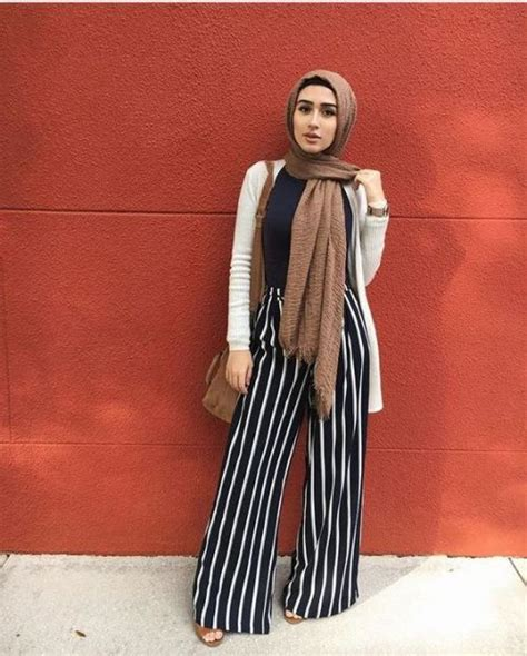 How to wear palazzo pants with hijab u2013 Just Trendy Girls