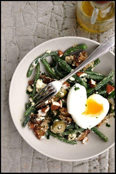 cuisiner des haricots verts frais les 25 meilleures idées de la catégorie salade magret de
